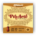 D'Addario Pro-Arte Cello G String- Tungsten