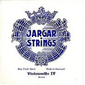 Jargar Cello Superior A String