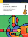Guitar Duet Collection (20 Easy Pieces from 3 Centuries). By Various. Edited by Konrad Ragossnig. For Guitar Duet. Guitar. Softcover. 72 pages. Schott Music #ED20886. Published by Schott Music.  Includes works by Eduard Bayer, Ferdinando Carulli, Carlos Gardel, Scott Joplin, Ernesto Nazareth, and more.