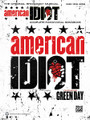 American Idiot - The Musical. (Vocal Selections). By Green Day. By Green Day and Tom Kitt. For Piano/Vocal. Artist/Personality; Book; Piano/Vocal/Chords; Shows & Movies. Broadway. Softcover. 228 pages. Alfred Music Publishing #35149. Published by Alfred Music Publishing.  This collectible piano vocal songbook of the critically acclaimed Broadway show features four pages of full-color photographs and sheet music for all 22 of the show's songs. Titles: American Idiot • Jesus of Suburbia (Jesus of Suburbia, City of the Damned, I Don't Care, Dearly Beloved, Tales of Another Broken Home) • Boulevard of Broken Dreams • Favorite Son • Are We the Waiting • St. Jimmy • Give Me Novacaine • Last of the American Girls/She's a Rebel • Last Night on Earth • Too Much Too Soon • Before the Lobotomy • Extraordinary Girl • When It's Time • Know Your Enemy • 21 Guns • Wake Me Up When September Ends • Whatsername • When It's Time (Bonus Song) • and more.