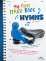 My First Piano Book - Hymns, Volume 1 arranged by David Thibodeaux. For Piano/Keyboard. Brentwood-Benson Keyboard Kids. Easy. Softcover. 32 pages. Brentwood-Benson Music Publishing #4575719167. Published by Brentwood-Benson Music Publishing.  Beginning piano arrangements by David Thibodeaux featuring classic hymns.