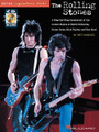 Rolling Stones Signature Licks by The Rolling Stones. For Guitar. Hal Leonard Guitar Signature Licks. Rock, Classic Rock and Instructional. Instructional book (song excerpts only) and examples CD. Guitar tablature, standard notation, vocal melody, lyrics, chord names, instructional text, performance notes, introductory text and guitar notation legend. 94 pages. Published by Hal Leonard.  A step-by-step breakdown of the guitar styles of Keith Richards, Brian Jones, Mick Taylor and Ron Wood. 17 songs are explored, including: Beast Of Burden * It's Only Rock 'n' Roll (But I Like It) * Not Fade Away * Start Me Up * Tumbling Dice * and more.