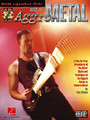 Best of Aggro-Metal. For Guitar. Hal Leonard Guitar Signature Licks. Metal, Hard Rock and Instructional. Instructional book (song excerpts only) and examples CD. Guitar tablature, standard notation, vocal melody, lyrics, chord names, guitar chord diagrams, introductory text and instructional text. 96 pages. Published by Hal Leonard.  Learn the thunderous riffs and pounding rhythms of aggro-metal's guitar henchmen! This Signature Licks book/CD pack gives guitarists a step-by-step breakdown of the styles and techniques of the biggest names in modern metal, such as Soulfly, 311, Sevendust, Fear Factory, Limp Bizkit, Incubus, P.O.D., System of a Down, Powerman 5000 and more. Songs: Bleed • Come Original • Denial • Edgecrusher • Faith • From This Day • Loco • Pardon Me • Southtown • Spit It Out • Sugar • Testify • Welcome to the Fold • When Worlds Collide. Includes an introduction.  *** PARENTAL ADVISORY: EXPLICIT CONTENT ***