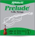 D'Addario Prelude Bass A String