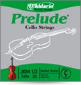 D'Addario Prelude Bass String Set