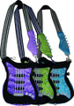 Guitar Handbag - Medium - Assorted Colors.