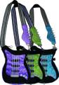 Guitar Handbag - Medium - Assorted Colors.