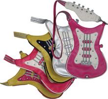 Guitar Handbag - Small - Assorted Colors.