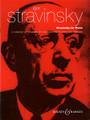 Stravinsky for Piano (A Collection of Miniatures and Arrangements for Piano Solo and Duet). By Igor Stravinsky (1882-1971). Edited by Robert Threlfall. For Piano (Piano). BH Piano. 16 pages. Boosey & Hawkes #M060106316. Published by Boosey & Hawkes.  Contents: Souvenir d'une marche boche (Solo) • Valse pour les enfants (Solo) • Chorus from the Prologue to Boris Godunov (Solo) • Fragment des Symphonies pour instruments à vent à la mémoire de Claude Achille Debussy (Solo) • Valse des fleurs (Duet).