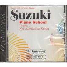 Suzuki Piano School CD, Volume 7 - Seizo Azuma.