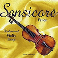 Sensicore Violin F String- Perlon/Nickel 4/4
