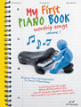 My First Piano Book - Volume 1: Worship Songs (Worship Songs). Arranged by David Thibodeaux. For Piano/Keyboard. Brentwood-Benson Keyboard Kids. Easy. Softcover. 40 pages. Brentwood-Benson Music Publishing #4575714797. Published by Brentwood-Benson Music Publishing.  Beginner piano arrangements of 17 favorite worship songs, including: Above All • Ancient of Days • Beautiful One • Blessed Be Your Name • God of Wonders • How Great Is Our God • King of Glory • Shout to the Lord • We Fall Down • You're Worthy of My Praise • and more.