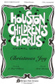 Christmas Joy. (Houston Children's Chorus Choral Series). By J. Paul Williams and Patti Drennan. For Choral (2-Part). Fred Bock Publications. Sacred. 8 pages. Fred Bock Music Company #BG2455. Published by Fred Bock Music Company.  Three carols combine in a sparkling and well-crafted setting that's just right for beginning choirs. Includes an original connecting melody along with snippets of: O Come, O Come, Emmanuel * Go Tell It on the Mountain * Oh Come All Ye Faithful * and Joy to the World.  Minimum order 6 copies.