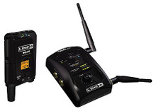 Relay™ G50 Guitar Wireless System. Accessory. General Merchandise. Hal Leonard #991230105. Published by Hal Leonard.  Relay™ G50 features 12 channels and 200-foot range. It delivers wire tone, uncompromising dependability and refreshingly simple operation like no other wireless system can. Relay™ G50 produces full-range tones with 10Hz-20kHz frequency response, exceedingly low noise with up to 120dB dynamic range, and studio-quality resolution with 24-bit A/D conversion.