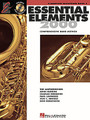 Essential Elements 2000 - Book 2 (Eb Baritone Saxophone). For E§ Baritone Saxophone. Essential Elements 2000. Play Along. Method book and accompaniment CD. 48 pages. Published by Hal Leonard.  Book 2 includes: