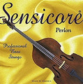 Super Sensitive Sensicore Bass String  Set - Solo