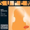 Thomastik Superflexible Double Bass C ex mach, 3/4 Size