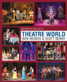 Theatre World Volume 69 (2012-2013). Edited by Ben Hodges and Scott Denny. Book. Hardcover. 512 pages. Published by Hal Leonard.  Now in its 69th year, Theatre World is the only comprehensive annual pictorial and statistical record of the American theatre season from coast to coast: Broadway, Off-Broadway, Off-Off-Broadway, and complete listings for 70 regional theatres – a modern classic in its field. Detailing more than 2,000 productions with over 800 photographs, each entry includes cast lists, replacements, producers, directors, authors, composers, opening and closing dates, song titles, and plot synopses. Theatre World also features the year's obituaries, a listing of all nominees and winners of the major theatrical awards, the longest-running Broadway and Off-Broadway shows, and a detailed index.