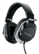 HPH-MT120 (Studio Series Headphones). Misc. General Merchandise. Yamaha #HPHMT120. Published by Yamaha.  Modern music production technology has taken revolutionary leaps over the last ten years. Greater-than-CD resolution, noise-free recording and all-digital processing are commonplace. Now with the HPH-MT120, Yamaha has created headphones that are ideal for monitoring in these demanding environments. We've applied advanced technology and meticulous adjustment to deliver the clearest and most accurate sound, all to complete the final and most important link in the recording chain – the sound that reaches your ears.