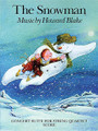 The Snowman (Concert Suite for String Quartet). By Howard Blake. For String Quartet (Score). Music Sales America. Softcover. 24 pages. Chester Music #CH80971. Published by Chester Music.  Suite based on the music from the well-known animated film The Snowman.