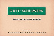 Danske Borne (Danish Language). Edited by Minna Lange-Ronnefeld. For Orff Instruments. Schott. 28 pages. Schott Music #ED5147. Published by Schott Music.