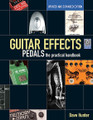 "Guitar Effects Pedals (The Practical Handbook Updated and Expanded Edition). Book. Softcover with CD. 272 pages. Published by Backbeat Books.  Guitar Effects Pedals: The Practical Handbook opens up the world of effects pedals, vintage and new alike, for the guitarist. In an easy, guitarist-friendly style, the book explores the history of different effects pedals, what each type of effect does and how it does it, the best ways in which to use and combine your own effects, and how to make the most of the pedals you own. It includes exclusive author interviews with a dozen leading pedal makers and designers, plus a cover-mounted CD with nearly 100 recorded sound samples of effects pedals, both popular and obscure. This updated edition includes the addition of profiles of more than 20 other contemporary makers, 50 percent more manufacturer interviews, and revisions to the original text.  This is the only book on the market that includes all of these important elements in the examination of effects pedals – a comprehensive history of the art; profiles on both vintage and contemporary (including ""boutique"") units; and expert advice on all aspects of using these tools. For any serious player interested in honing the perfect tone the right way, this is the go-to reference."
