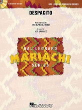 Despacito by Jose Alfredo Jimenez and Jos. Arranged by Noé Sánchez and No. For Mariachi Band (Score & Parts). Hal Leonard Mariachi Series. Published by Hal Leonard.  This bolero in 4/4 is written for a male voice and provides challenging chords for the armonia section.  Hal Leonard Mariachi Series  • Each arrangement includes a professionally recorded demonstration CD  • Scored for Violins, Trumpets, Armonia, Guitarron and Vocal  • Instrumentation options for Flutes, Guitar and Bass.