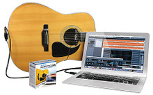 AcousticLink (Guitar Recording Pack). InMusic Brands. General Merchandise. Hal Leonard #ACOUSTICLIN. Published by Hal Leonard.  Get your performances and ideas into your Mac or PC in seconds with the AcousticLink guitar-recording pack. The AcousticLink contains a no-drill acoustic guitar pickup, a guitar-to-USB cable, and Cubase LE recording software – everything you need to go from any guitar to virtually any computer!