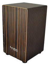 29 Series Master Handcrafted Pinstripe Cajon for Cajons. Tycoon. Tycoon Percussion #TKHC-29T1. Published by Tycoon Percussion.