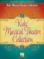 Kids' Musical Theatre Collection (Volumes 1 and 2 Complete). By Various. For Voice, Piano Accompaniment. Vocal Collection. Softcover. 240 pages. Published by Hal Leonard.  59 songs, combined in a convenient package (combines book only of Vol. 1 HL.230029 and Vol. 2 HL.230031), offering a wealth of theatre music for children.