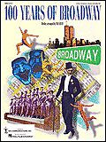 100 Years of Broadway (Medley) arranged by Mac Huff. For Choral (2-Part Score). Broadway Choral. 96 pages. Published by Hal Leonard.  Celebrate the history of Broadway and our great heritage of musical theater in this marvelous choral medley by Mac Huff. From the music of Tin Pan Alley to state-of-the-art contemporary Broadway, you'll treasure the magic of an entire century of entertainment, laughter, and beautiful music! Available: SATB Director's Score, SAB Director's Score, 2-Part Director's Score, SATB Singer's Edition, SAB Singer's Edition, 2-Part Singer's Edition, Instrumental Pak, Preview CD, ShowTrax CD. Performance Time: Approx. 48:35.
