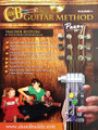 ChordBuddy Guitar Method - Volume 1 (Teacher Book with DVD). For Guitar. Chord Buddy. Softcover with DVD. 54 pages. Published by Hal Leonard.  Take the fear and frustration out of learning the guitar with the ChordBuddy Guitar Method! This method book which correlates to the revolutionary ChordBuddy teaching tool featured on ABC's Shark Tank covers: how to tune; how to use a metronome, the five most common strum patterns, proper posture, how to hold a pick, proper strum technique, and more. It also includes a DVD demonstrating the course material with a teacher to facilitate learning. The teacher book also includes unit lesson plans, unit assessments, student journals, technology integration ideas, and common core connections.