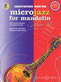 Microjazz For Mandolin Edition With CD, Piano Accomp. Download At Boosey boosey & Hawkes Chamber Music. Softcover with CD. Boosey & Hawkes #M060127618. Published by Boosey & Hawkes.