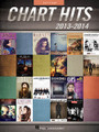 Chart Hits of 2013-2014 for Piano/Vocal/Guitar. Easy Piano Songbook. Softcover. 96 pages. Published by Hal Leonard.  16 recent hits are set in musically satisfying arrangements for anyone with a few years of experience at the piano in this Easy Piano collection: Atlas (Coldplay) • Cups (When I'm Gone) (Anna Kendrick) • Demons (Imagine Dragons) • Do What U Want (Lady Gaga) • Love Somebody (Maroon 5) • Roar (Katy Perry) • Royals (Lorde) • Say Something (A Great Big World) • Wake Me Up (Avicii) • and more.