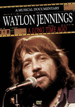 Waylon Jennings - A Long Time Ago (A Musical Documentary). By Waylon Jennings. Live/DVD. DVD. Hal Leonard #LM028. Published by Hal Leonard.  The country outlaw legend is captured live in a great performance from 1978, showcasing his biggest hits. Are You Ready for the Country? • Lonesome, Ornery, and Mean • Jack O Diamonds • I've Always Been Crazy • Just Because You Ask Me • A Long Time Ago • Luckenbach, Texas • Honky Tonk Heroes • Sally Was a Good Old Girl • Tonight, the Bottle Let Me Down • and many more. 50 minutes.