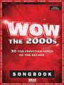 WOW - The 2000s (30 Top Christian Songs of the Decade). Arranged by Various. For Piano/Vocal/Guitar. Sacred Folio. Softcover. 240 pages.  30 chart-topping Contemporary Christian worship favorites from Adult Contemporary charts and Christian Hit Radio charts are showcased in this collection featuring piano/vocal/guitar arrangements in singable, accessible keys with chord symbols. Songs include: Agnus Dei (Third Day) • Breathe (Michael W. Smith) • Enough (Chris Tomlin) • Forever (Rebecca St. James) • Great Light of the World (Bebo Norman) • Held (Natalie Grant) • Indescribable (Avalon) • Lifesong (Casting Crowns) • My Savior, My Gold (Aaron Shust) • Redeemer (Nicole C. Mullen) • Worthy Is the Lamb (Darlene Zschech & Hillsong) • You Raise Me Up (Selah) • and more.