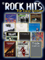 Rock Hits for Easy Guitar by Various. For Guitar. Guitar Mixed Folio. Easy Guitar. Rock. Book only. Guitar tablature. 56 pages. Hal Leonard #GFM0315. Published by Hal Leonard.  Each easy-to-use arrangement includes the best guitar riffs in simplified notation and tab and guitar chord diagrams throughout for easy strumming. Titles include: All You Wanted (Michelle Branch) • Complicated (Avril Lavigne) • Headstrong (Trapt) • Hero (Chad Kroeger) • How You Remind Me (Nickelback) • Minority (Green Day) • Running Away (Hoobastank) • Send the Pain Below (Chevelle) • and more.