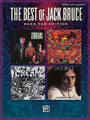 Best of Jack Bruce by Jack Bruce. For Bass. Artist/Personality; Authentic Guitar TAB; Bass Guitar Personality; Guitar TAB. BASS TAB. Softcover. Guitar tablature. 64 pages. Alfred Music #32154. Published by Alfred Music.  In the late '60s, co-leading the immortal rock trio Cream with Eric Clapton, Jack Bruce became the most famous bass player in rock music. Today, 40 years later, his prestige and influence remains unchanged. This book contains 13 of his best known compositions and performances, including 11 Cream classics and 2 of his favorites from his solo career all fully transcribed in full notation and TAB. Titles: Dance the Night Away * Deserted Cities of the Heart * I Feel Free * I'm So Glad * NSU * Politician * Rope Ladder to the Moon * Sunshine of Your Love * SWLABR * Theme for an Imaginary Western * We're Going Wrong * White Room * Never Tell Your Mother She's Out of Tune.