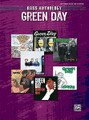 """Green Day Bass Anthology by Green Day. For Bass. Artist/Personality; Authentic Guitar TAB; Bass Guitar Personality; Guitar TAB. BASS TAB. Punk Rock and Pop Rock. Bass tablature songbook. Bass tablature, standard notation, vocal melody, lyrics and chord names. 84 pages. Alfred Music #25506. Published by Alfred Music.  Alfred is pleased to release the new """"Green Day Bass Guitar Anthology."""" Grammy-award winning artists Green Day had a breakthrough year in 2005, with the tremendous success of their internationally recognized release """"American Idiot."""" Alfred is proud to publish their work, releasing album-matching folios for all their CDs, including their hit records """"American Idiot,"""" """"Nimrod,"""" """"Dookie,"""" and """"Insomniac."""" The """"Green Day Bass Anthology"""" is our first Green Day title specifically for bass players. This book provides authentic bass TAB for 20 of Green Day's greatest hits. Songs from all of their releases have been included. Titles include: American Idiot * Basket Case * Boulevard of Broken Dreams * Brain Stew * Espionage * Good Riddance (Time of Your Life) and more."""