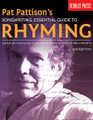 Pat Pattison's Songwriting: Essential Guide to Rhyming - 2nd Edition (A Step-by-Step Guide to Better Rhyming for Poets and Lyricists). Berklee Press. Softcover. 136 pages.  Find better rhymes, and use them more effectively. Rhyme is one of the most crucial areas of lyric writing, and this guide will provide you with all the technical information necessary to develop your skills completely. Make rhyme work for you, and your lyric writing will greatly improve.  If you have written lyrics before, even at a professional level, you can still gain greater control and understanding of your craft with the exercises and worksheets included in this book. Hone your writing technique and skill with this practical and fun approach to the art of lyric writing. Start writing better than ever before!  You will learn to:  • Use different types of consonant and vowel sounds to improve your lyric story  • Find more rhymes and choose which ones are most effective  • Spotlight important ideas using rhyme