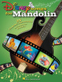 Disney Songs for Mandolin by Various. For Mandolin. Mandolin. Softcover. 80 pages.  25 classic melodies from Disney's finest productions over the years presented in arrangements for mandolin. Includes: The Bare Necessities • Be Our Guest • Circle of Life • Colors of the Wind • Go the Distance • Heigh-Ho • It's a Small World • Mickey Mouse March • A Spoonful of Sugar • Under the Sea • When You Wish upon a Star • Zip-A-Dee-Doo-Dah • and more.