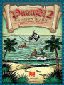 Pirates 2: The Hidden Treasure (A Musical for Young Voices). By John Jacobson and Roger Emerson. For Choral (TEACHER ED). Expressive Art (Choral). 56 pages. Published by Hal Leonard.