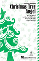 Christmas Tree Angel by The Andrews Sisters. Arranged by Jill Gallina. For Choral (SSA). Secular Christmas Choral. 12 pages. Published by Hal Leonard.  Sweet Angie, the Christmas Tree Angel, wishes you a very, very, merry, merry Christmas, from the tippy top of the tree! Recorded by the Andrews Sisters, this 1950's classic makes a charming holiday showcase for treble choirs of all ages!  Minimum order 6 copies.