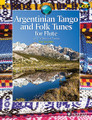 Argentinian Tango and Folk Tunes for Flute (41 Traditional Pieces). For Flute. Woodwind. Softcover with CD. 100 pages..  Argentinian Folk Tunes for Flute presents a collection of beautiful pieces arranged for solo flute with chords for accompanying instruments, drawn from the rich tradition of Argentinian music. Highly regarded performer author and teacher Ros Stephen provides notes on all of the pieces, explaining their background and history. The volume is accompanied by a CD with a recording of all tunes.