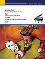 Toys: 44 Easy Original Piano Pieces piano Collection. Softcover. 62 pages.