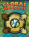 Global Grooves (Exploring World Rhythms, Songs and Styles). By Will Schmid. For Choral (Teacher Book w/Enhanced CD). Music Express Books. 48 pages.  Global Grooves is another volume in the growing World Music Drumming library of teaching resources. Author Will Schmid, collaborated with teachers from around the world – Indonesia, Egypt, Tanzania, Greece, Mexico, Hawaii, Germany, Argentina, Cameroon, Cuba, Antiqua, British Isles. These fun songs and drum ensembles make great additions to your global teaching resources and appealing additions to your next performance. The collaborating teachers bring a wealth of experience and local culture to each lesson; you will enjoy the suggested supplementary activities as well. Teacher Book offers helpful lesson plans, drum ensembles and reproducible song sheets. The enclosed Enhanced CD offers performance and instrumental-only tracks for each song, and over 45 PDFs of song sheets and instrument & piano parts to project or print! This collection is suggested for Grades 4-8. Songs include: In Havana * Domidow * El Humahuaqueno * Dulces Suenos * Salma Ya Saalema * Zangelewa * Wewe Ni Mungu Wetu * The Czech-Mex Polka * Christmas Jig * Hana Kupono * Samiotisa * Dip an' Fall Back.