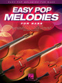 Easy Pop Melodies (for Double Bass). By Various. For Double Bass (Double Bass). Instrumental Folio. Softcover. 64 pages. Published by Hal Leonard.  Play 50 of your favorite pop tunes on your instrument of choice! This collection features arrangements written in accessible keys and ranges with lyrics and chord symbols. Songs include: All My Loving • Blowin' in the Wind • Clocks • Don't Stop Believin' • Every Breath You Take • Fireflies • Hey, Soul Sister • In My Life • Love Story • My Girl • Nights in White Satin • Sweet Caroline • Unchained Melody • Viva La Vida • What a Wonderful World • You've Got a Friend • and more.