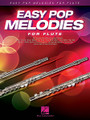 Easy Pop Melodies (for Flute). By Various. For Flute (Flute). Instrumental Folio. Softcover. 64 pages. Published by Hal Leonard.  Play 50 of your favorite pop tunes on your instrument of choice! This collection features arrangements written in accessible keys and ranges with lyrics and chord symbols. Songs include: All My Loving • Blowin' in the Wind • Clocks • Don't Stop Believin' • Every Breath You Take • Fireflies • Hey, Soul Sister • In My Life • Love Story • My Girl • Nights in White Satin • Sweet Caroline • Unchained Melody • Viva La Vida • What a Wonderful World • You've Got a Friend • and more.