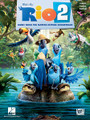 Rio 2 (Music from the Motion Picture Soundtrack). Composed by John Powell. For Piano/Vocal/Guitar. Piano/Vocal/Guitar Songbook. Softcover. 74 pages. Published by Hal Leonard.  10 tracks from the score penned by John Powell for this 2014 sequel to the popular children's animated film Rio starring Anne Hathaway and Jesse Eisenberg. Includes: Bataucada Familia • Beautiful Creatures • Don't Go Away • I Will Survive • It's a Jungle Out Here • O Vida • Poisonous Love • Rio Rio • Welcome Back • What Is Love.