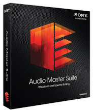 Audio Master Suite (Waveform and Spectral Editing Software Retail Edition for Mac). Software. Hal Leonard #SAMSM1000. Published by Hal Leonard.  Sony's Audio Master Suite comes with everything you need to record, edit, and produce professional audio on your Windows PC. First up, there's Sound Forge Pro 11. Sound Forge Pro has been one of the cornerstones of the professional recording and broadcast world since non-linear recording came to the PC, and it's found in post-production studios around the world. SpectraLayers Pro 2, on the other hand, gives you a totally unique way to dive into the very fabric of your audio files for in-depth editing. The Audio Master Suite also comes with other useful goodies, such as CD Architect 5.2, plug-ins by iZotope, and a bunch of cool content.